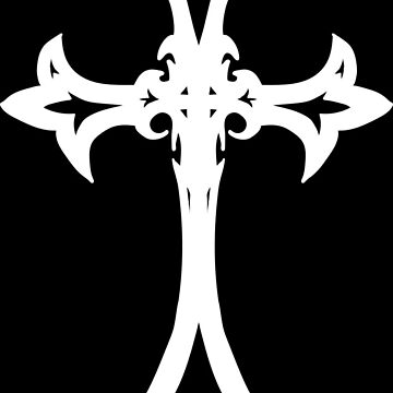Cross by GOE98