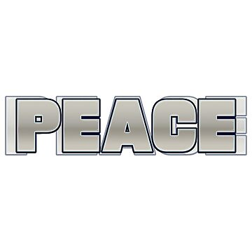 Peace by Marciodesign
