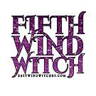 Fifth Wind Witch by FFSMedia