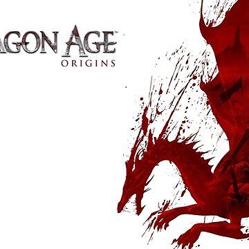 Dragon Age Origins  by IKET