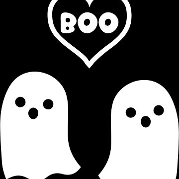 Boo by emphatic