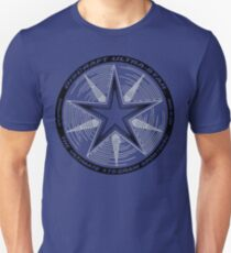 Camiseta ajustada Discraft Ultrastar