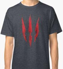 Witcher 3 T-shirt classique