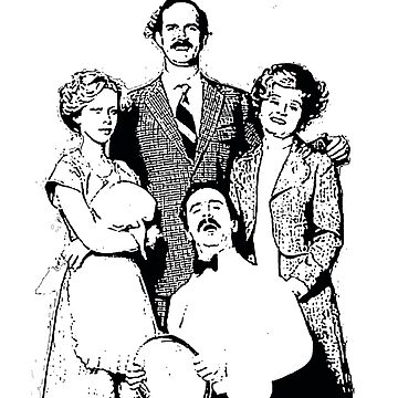 Fawlty Towers by antsp35
