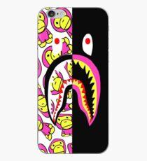 Case Phone Black Pink iPhone Case
