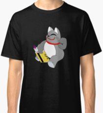 cat-v Classic T-Shirt