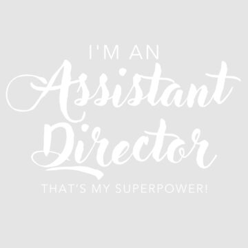 I'm an X   That's My Superpower by WordvineMedia