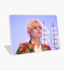 Taehyung BTS Laptop Folie