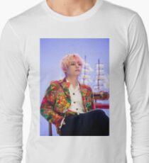Taehyung BTS Langarmshirt