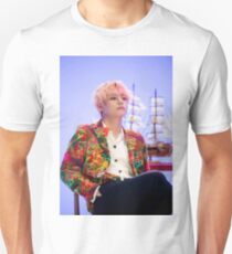 Taehyung BTS Slim Fit T-Shirt