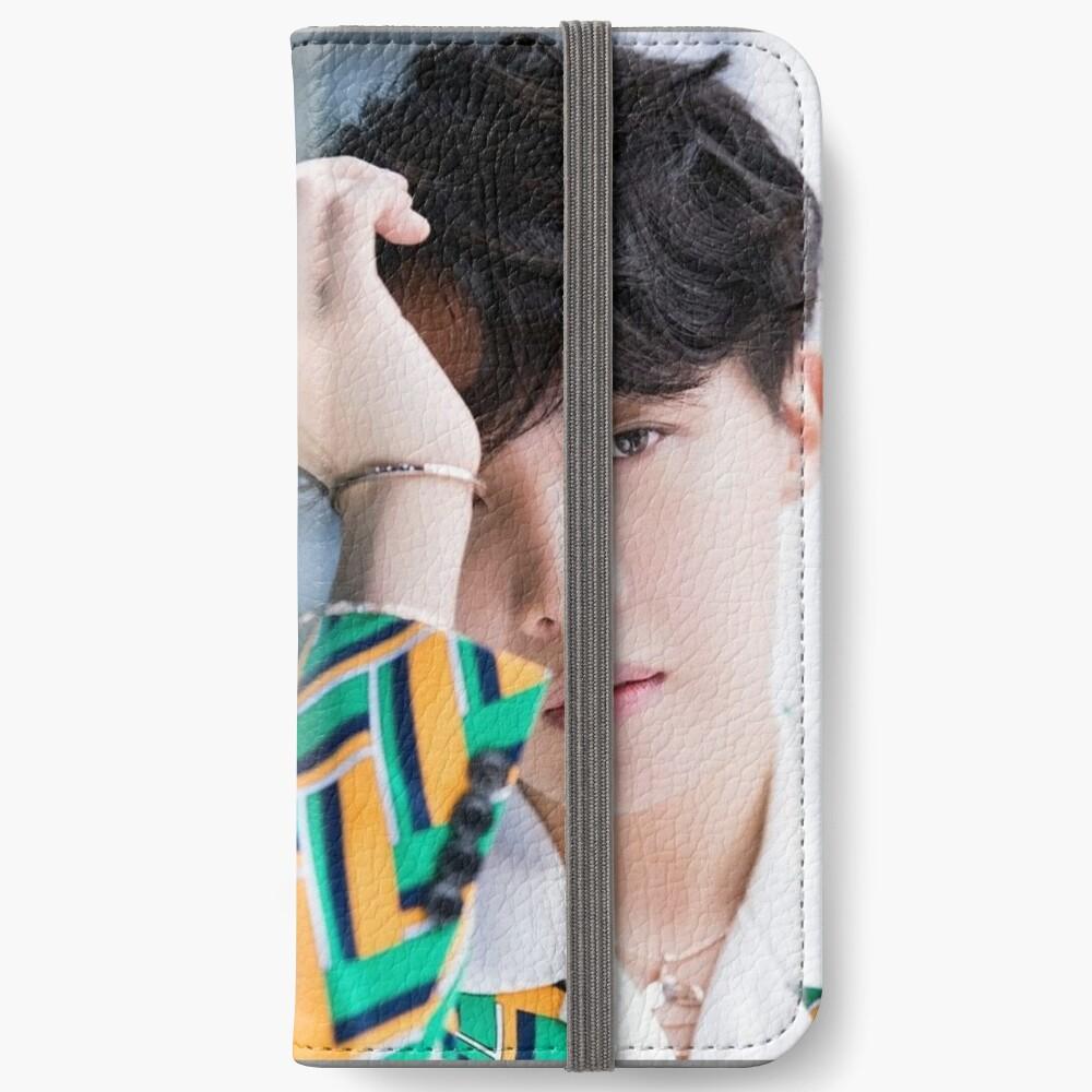 J-Hoffnung BTS iPhone Flip-Case