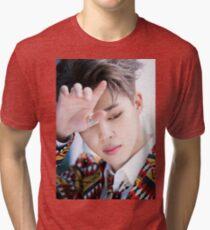 Jimin BTS Vintage T-Shirt