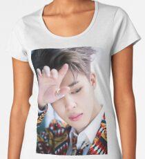 Jimin BTS Premium Rundhals-Shirt