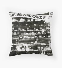 The Acland Cake Shop Floor Pillow