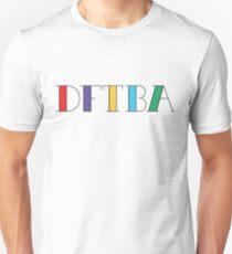 DFTBA 4.0 T-Shirt