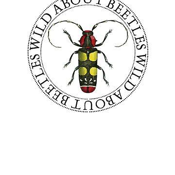 Beetle by Zehda