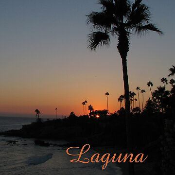 Laguna Beach by shawphotography