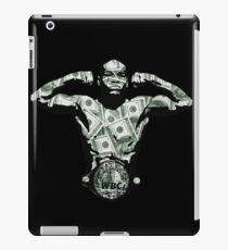 MONEY MAYWEATHER iPad Case/Skin