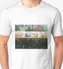 Bench warmers Unisex T-Shirt