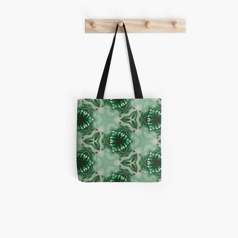Gracefully Oblique  Tote Bag