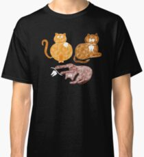 Cats and Molars  Classic T-Shirt