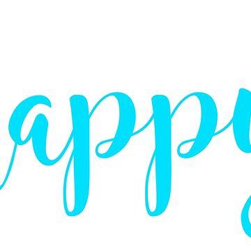 happy by katrinawaffles
