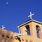 Taos, New Mexico by Jeff Hathaway