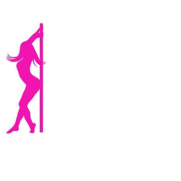 This Is My Pole Dancing Tshirt Design Money can't buy happiness by Customdesign200