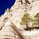 Tent Rocks National Monument, New Mexico by Jeff Hathaway