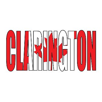 Clarington by Obercostyle