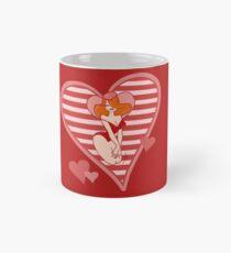 Valentine Pin Up Mug