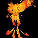 The Phoenix Rises by Megan Pawlak