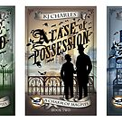 Charm of Magpies covers by KJCharles