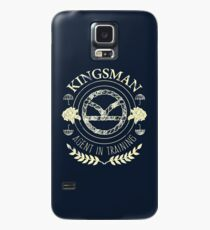 Agent In Training (2) Case/Skin for Samsung Galaxy