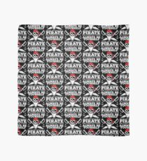 Pirate Funny Design - Always Be Yourself Unless You Could Be A Pirate Then Always Be A Pirate Scarf