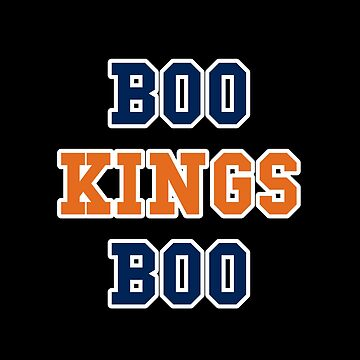 Boo Kings Boo | Edmonton Oilers | LA Kings by ct2020