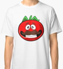 Tomato Man Classic T-Shirt