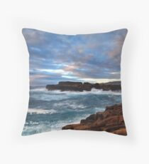Dangerous Liaisons, Bombo, NSW Throw Pillow