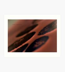 DNA 2  © Art Print