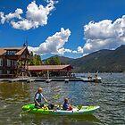 USA. Colorado. Grand Lake. by vadim19