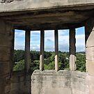 Barnard Castle's Window by CreativeEm