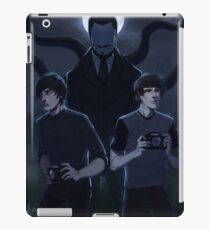 Slender Nova iPad Case/Skin