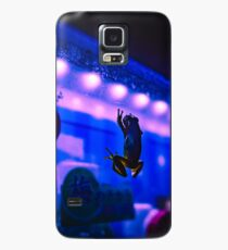 Neon Life - Frog - Vending machine Case/Skin for Samsung Galaxy