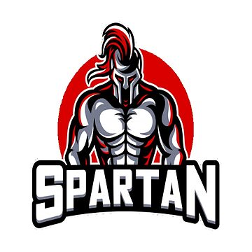 Spartan warrior by sager4ever