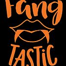Fang Tastic by wantneedlove