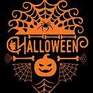 Halloween by wantneedlove