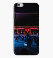Neo Tokyo  iPhone Case