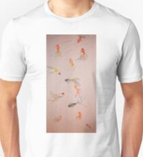 Goldfish Pond T-Shirt