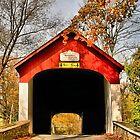 Knecht's Bridge by DJ Florek