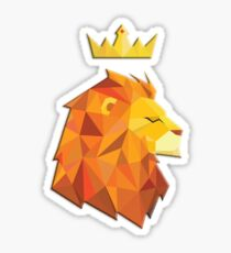 "Phone shell ""Lion"" Sticker"